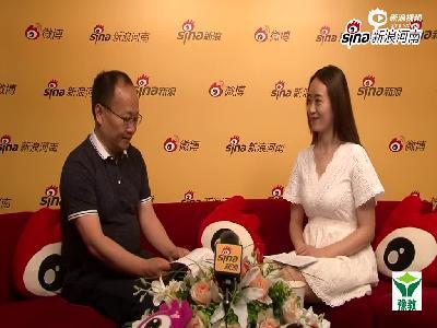 河南采访2_郑州信息科技职业学院 王彦红