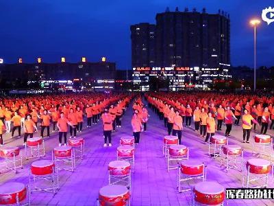 珲春广场舞