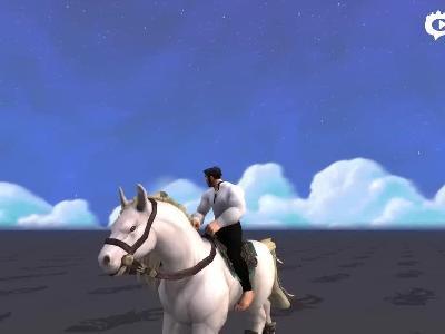 8.0测试服 联盟新坐骑海军种马的缰绳