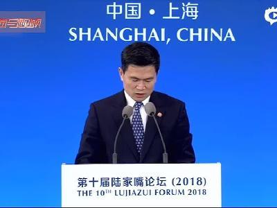 方星海-若全球企业都到上海融资 谁制裁谁就不好说了