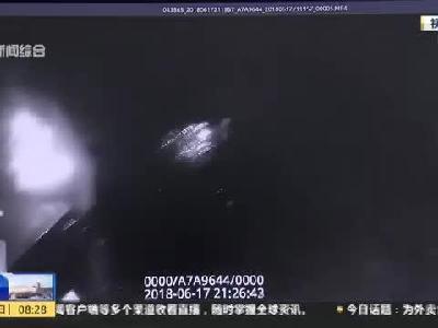 端午又逢世界杯  上海警方三天查获酒驾超百起