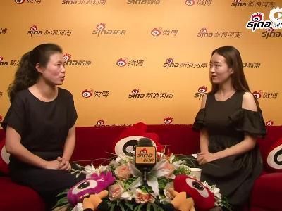 河南采访4_河南牧业经济学院 张琳