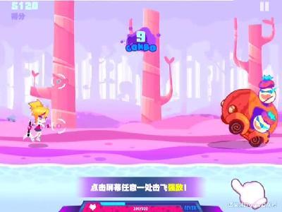 《Muse Dash》游戏视频