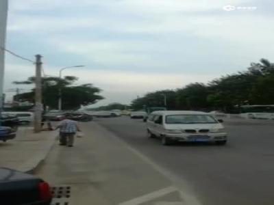 烟台男子驾驶叉车疯狂撞人 致1死10余伤