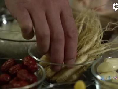 延边味道:参鸡汤