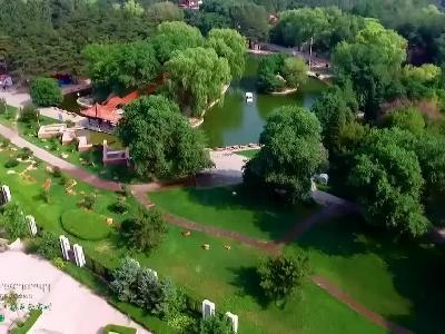 484生态赤峰绿色家园—建设美丽中国二
