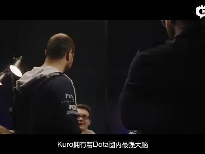 2018DOTA2国际邀请赛寻真——卫冕冠军Team Liquid