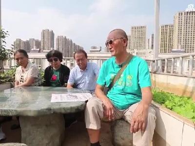 """视频丨""""福林堂""""后人忧心如焚: 希望维护好百年品牌"""