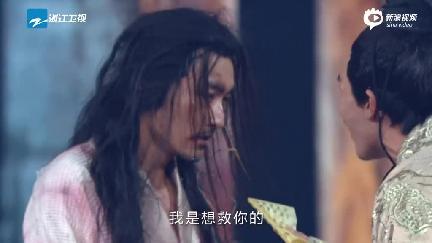 视频:《演员》曝首期预告片 徐娇胡先煦任素汐等同台飙戏