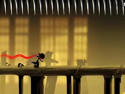 《忍者必须死3》游戏视频