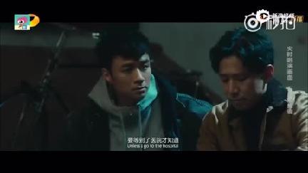 视频:回忆杀!尓豪书桓十八年后合体