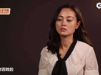 """四川""""百张笑脸""""王振芳专访"""