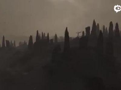 《上古卷轴5:天际》天风MOD剧情预告 探索凶险地下世界