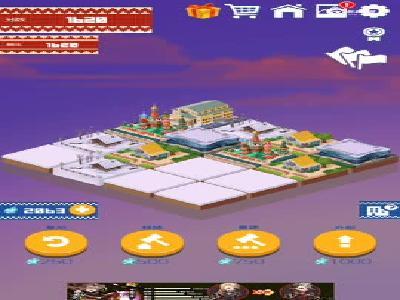 《世界制造者》游戏视频