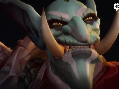 《魔兽世界》最新内容:复仇之潮