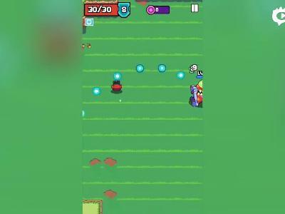 《扳机英雄》游戏视频