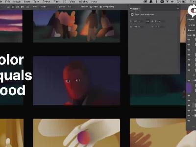 苹果年度影片之如何在MacBook Pro上创作