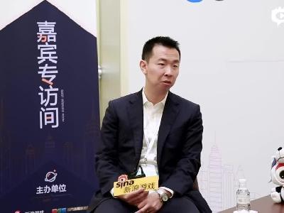 赵晨 NGD(Neo Global Development)总经理