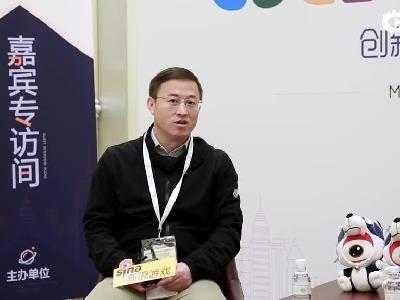肖永泉 DOGI 联合创始人