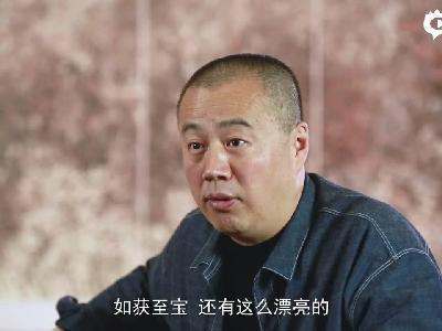 新浪江苏感恩改革开放40年独家专访刘春杰