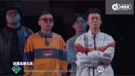 视频:张艺兴点评冯提莫:表演普通但可以给个机会