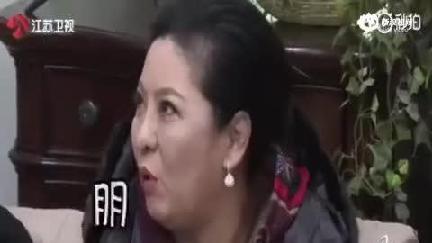 视频:向太否认向佐恋情 笑言网友说郭碧婷合适
