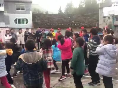 王牌嘻帝教跳舞