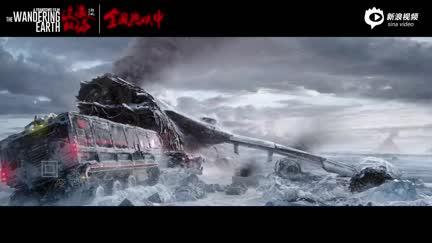 视频:杨宗纬献唱《流浪地球》推广曲《星》 细腻歌声演绎父子情