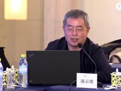 李扬:应建立政策性金融机构 为地方政府融资提供服务