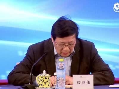 """楼继伟:不能行政运动式""""去产能"""" 产业政策应普惠"""