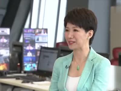 视频|刘欣谈中美主播贸易对话:问题不如想象中犀利 对话中从未抱有对抗情绪