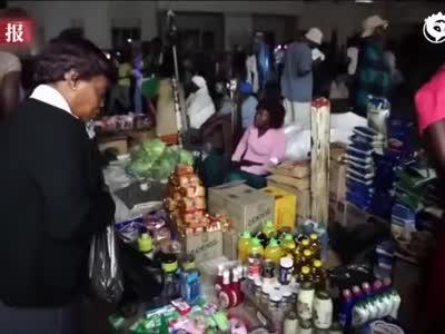 津巴布韦宣布重启本国货币