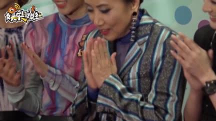 视频:汪明荃72岁生日工作中度过 曝家英哥术后情况理想