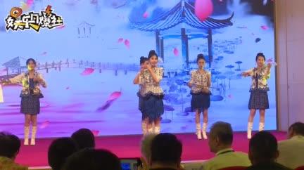 视频:女高音歌唱家郭淑珍年过90精神抖擞演讲 助力音乐梦想