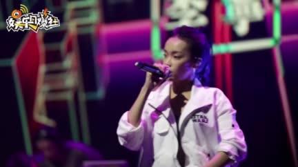 视频:当音乐与潮流碰撞 GAI周延领衔运动音乐派对