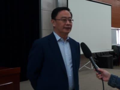 黑龙江省农业农村厅市场与信息化处处长:郭绍权采访