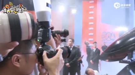 视频:上阵父子兵!郭富城穿亲子装跳儿歌大女儿前来捧场
