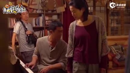 视频:古天乐宣萱默契不减当年 相约18年后再合作
