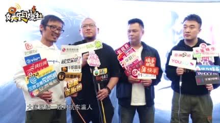 视频:电影《侠客无名》横店开机 郭子渝称要向舒杨请教打戏