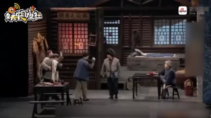 视频:《我就是演员之巅峰对决》郭涛遭淘汰 剧本运气差的佟大为却获观众支持