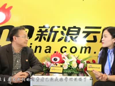 怒江大峡谷旅游开发有限公司总裁何光坤