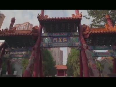 致敬·每一帧都是你爱过的天津
