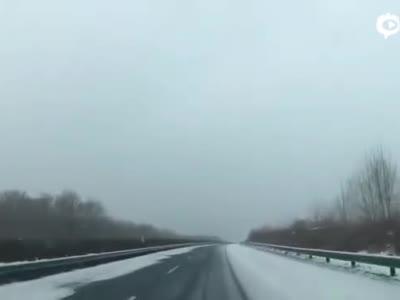 2019年11月30日吉林省高速路况