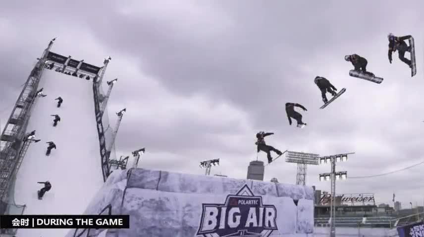视频:优雅!北京冬奥会飞天飘带亮相