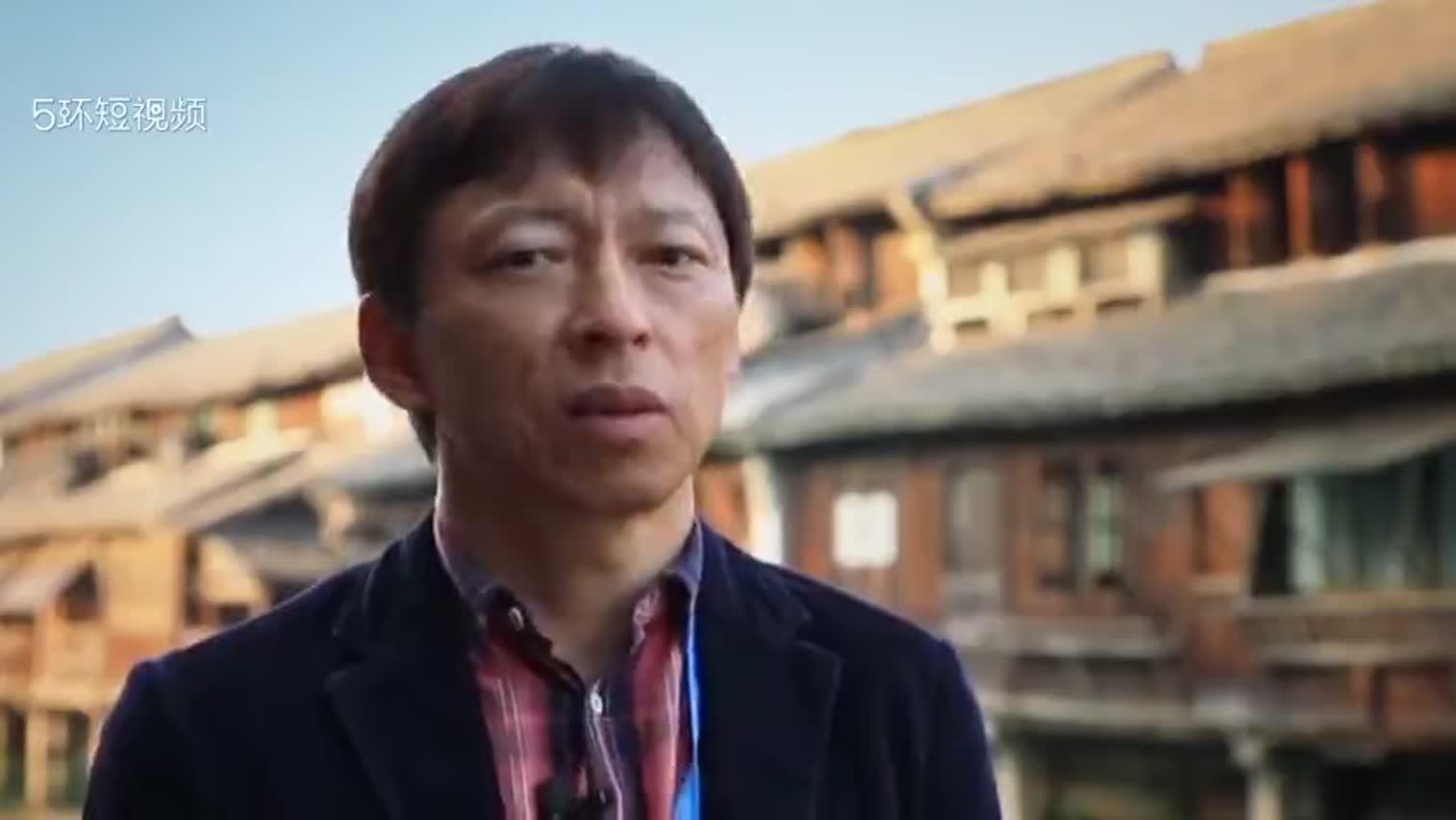 视频|张朝阳希望把公司变盈利:未来会把公司管理好