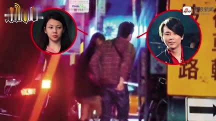 视频:陶喆深夜现身KTV与三美女聚会?嗨歌到凌晨载长腿美女回家