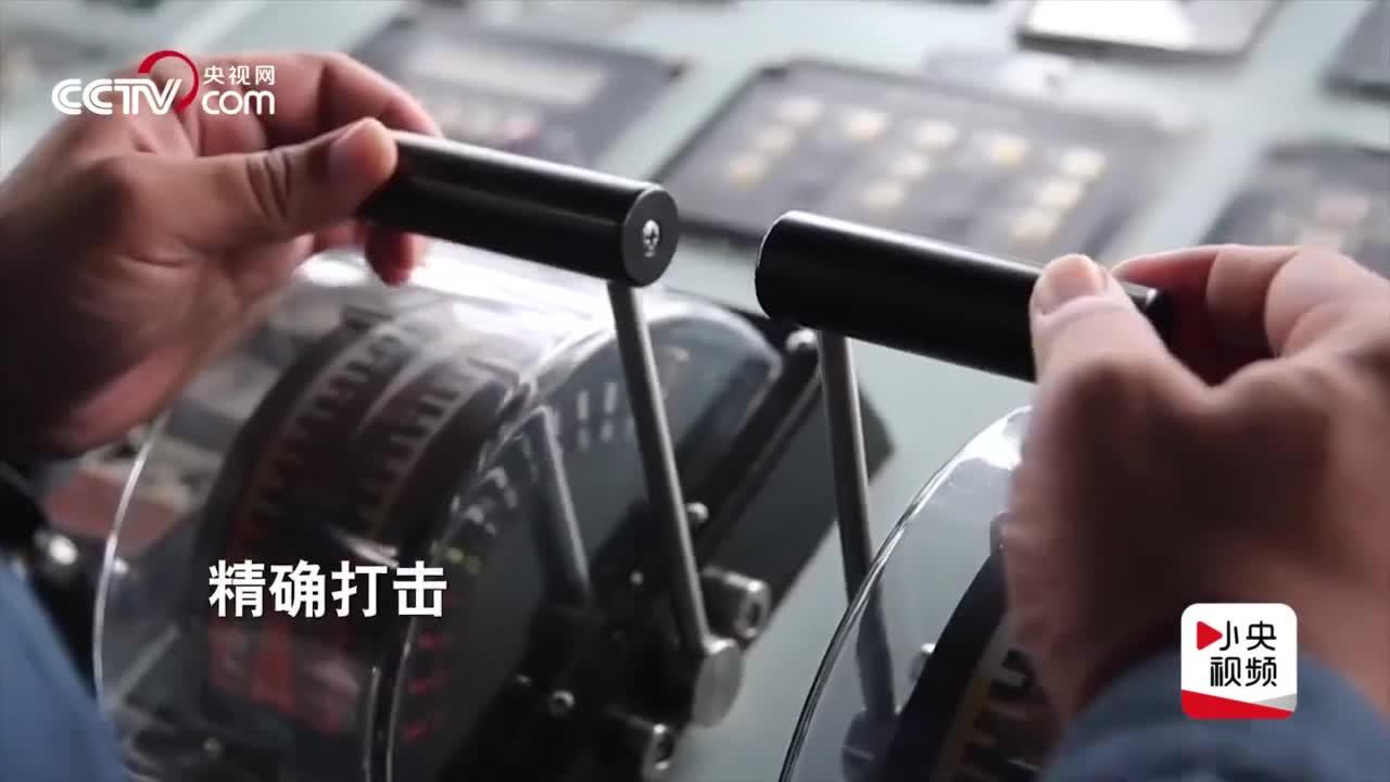 视频:台军发布2019年终总结视频 场面那是相当