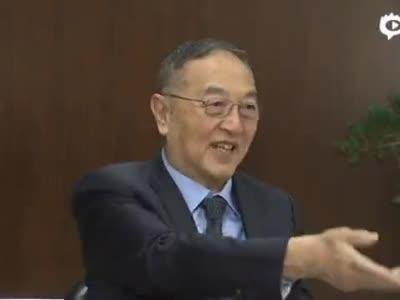 柳传志卸任后发声:除极特殊情况 将不再参与公司事务