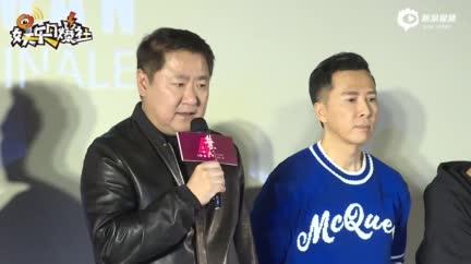 视频:甄子丹吴樾《叶问4》巅峰对决 陈国坤再度真实还原李小龙