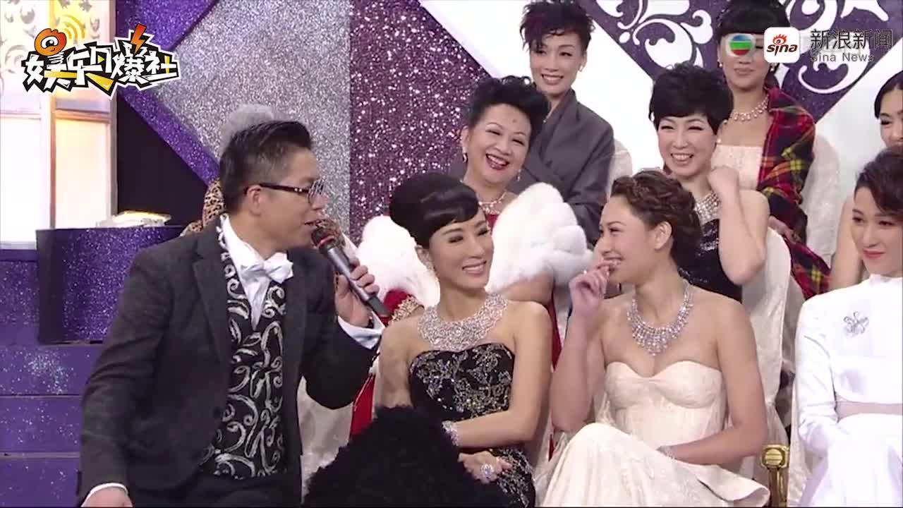 视频:徐子珊卖车卖房退出娱乐圈?曾获2004年